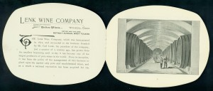Lenk company trade card detail 1, Col. 46 02x030.59