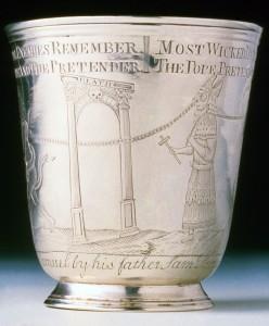 Silver beaker view 2, 1956.521