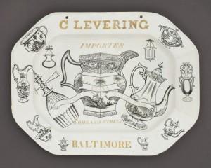 Levering dish, 1956.15