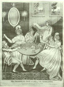 Prodigal Son print, 1957.619.2