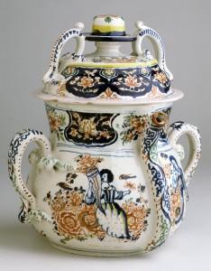 Posset pot, 1959.1894