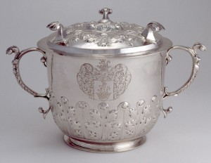 Silver cup, 1959.2298