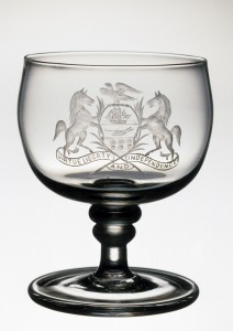 Drinking or wineglass, 1959.3061