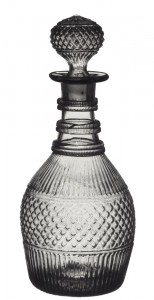 Molded decanter, 1959.3206