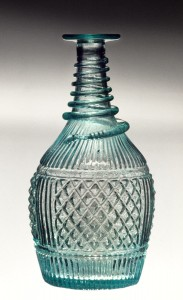 Molded decanter, 1959.3320