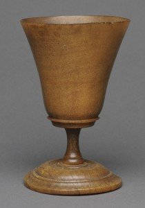 Goblet or wine cup, 1961.510