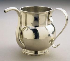 Spout cup, 1965.1357