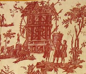 Textile panel detail 1, 1969.3271