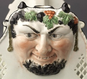 Inkwell mask detail, 1969.8657 A