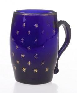 Gilded mug, 1974.69