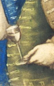 Print detail, 1987.42.1