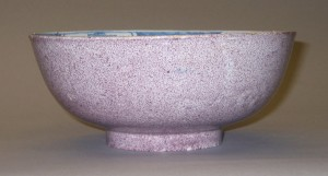 Delft punch bowl, 2003.22.29