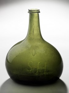 Wine bottle, 1959.1723