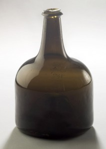 Wine bottle, 1959.1730