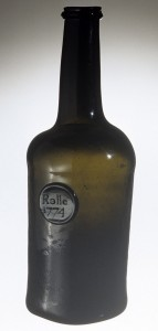 Wine bottle, 1959.1978