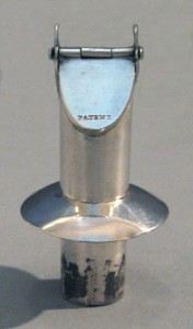 Decanter or bottle stopper, 1963.682
