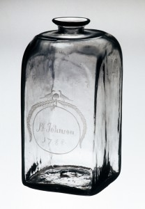 Case bottle, 1973.357